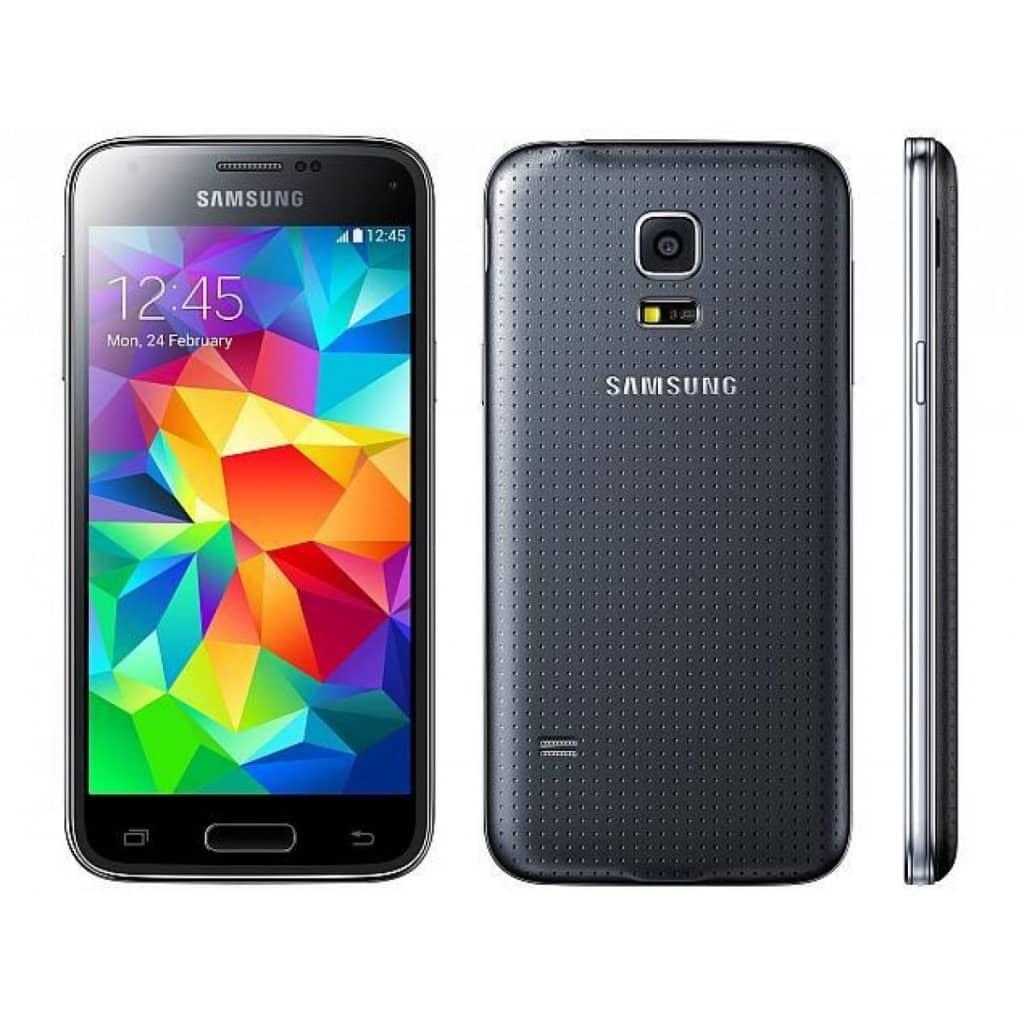 Galaxy S5 Mini Noir 16 Go