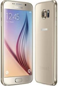 Galaxy S6 – Or 32 Go
