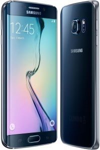 Galaxy S6 Edge – Noir 32 Go