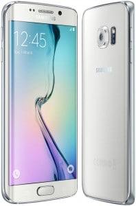 Galaxy S6 Edge – Blanc 32 Go