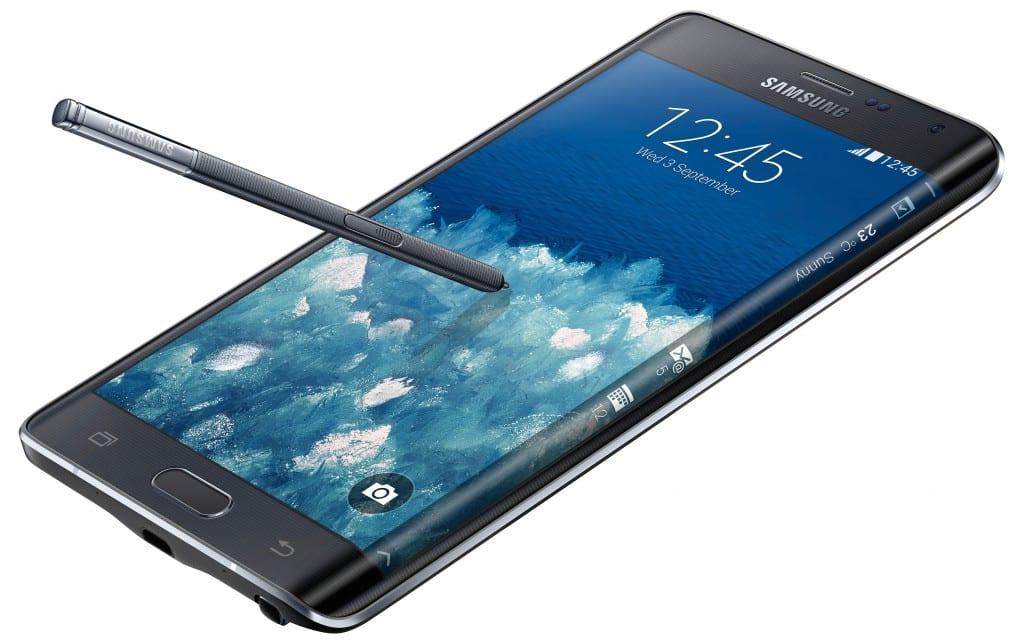 Samsung Galaxy Note Edge Noir 32 Go