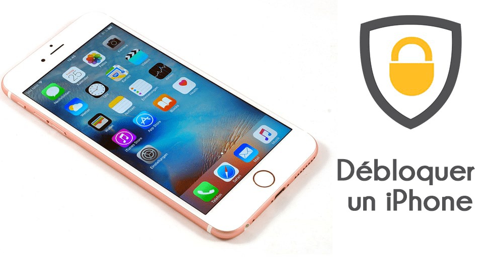 desimlocker iphone 4 orange pour free