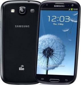 Galaxy S3 – Noir 16 Go
