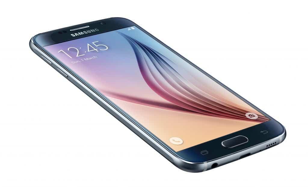 Samsung Galaxy S6 Noir 32 Go