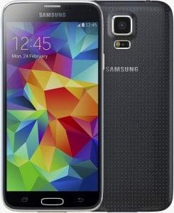 Galaxy S5 4G+ – Noir 16 Go