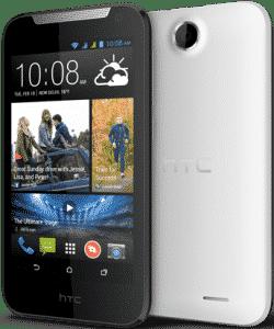 HTC Desire 310 – Blanc 4 Go
