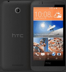 HTC Desire 510 – Noir 8 Go