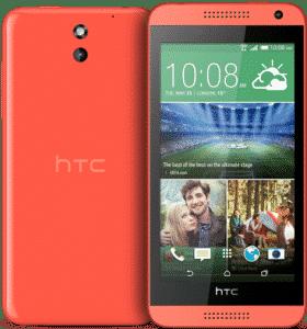 HTC Desire 610 – Orange 8 Go