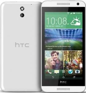 HTC Desire 610 – Blanc 8 Go