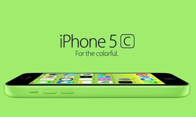 apple iphone 5c vert 32 go prix monpetitmobile. Black Bedroom Furniture Sets. Home Design Ideas