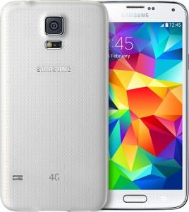 Galaxy S5 4G+ – Blanc 16 Go