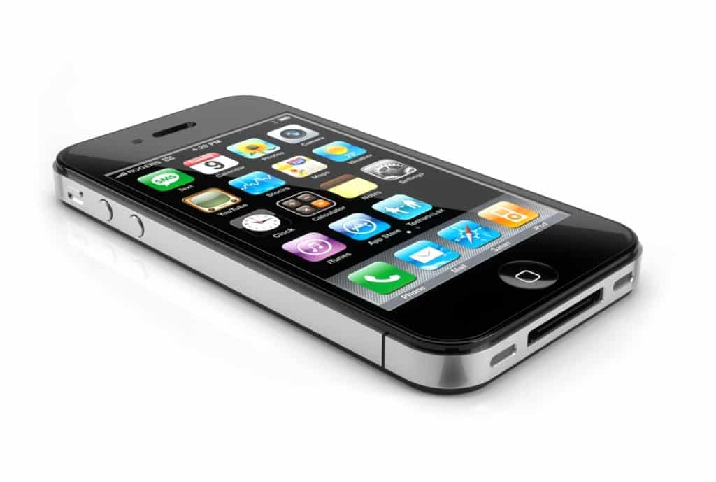 apple iphone 4s reconditionn noir 16 go prix. Black Bedroom Furniture Sets. Home Design Ideas
