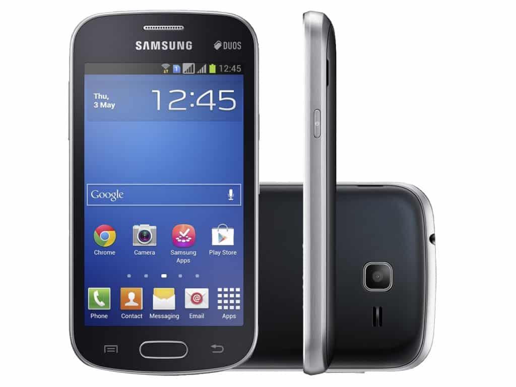 Samsung galaxy trend lite noir 4 go prix monpetitmobile - Samsung galaxy trend lite appareil photo ...