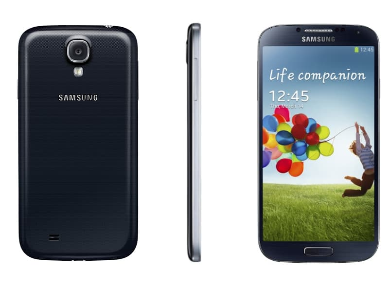 Samsung Galaxy S4 Noir Reconditionné