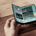 Projet Valley de Samsung : un smartphone à deux écrans