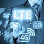 Antennes 4G: 18000 sites 4G en service