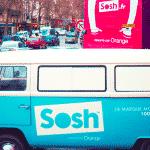 4G+ chez Sosh: comment en bénéficier?