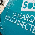 Smartphones en promotion chez Sosh