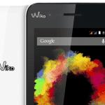 Les nouveaux smartphones Wiko arrivent