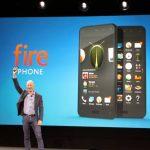 Fire Phone, échec d'Amazon, des millions de perte