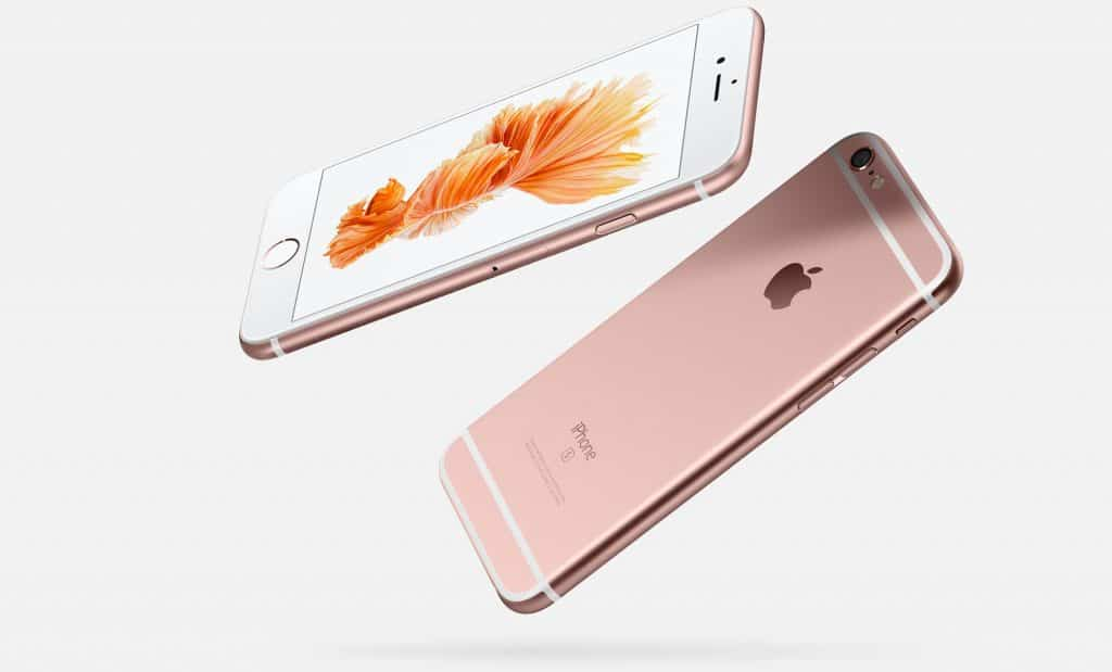iPhone-6S-Apple-Or-Rose