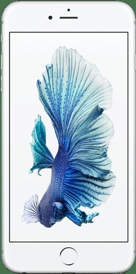 apple iphone 6s argent 64 go prix monpetitmobile. Black Bedroom Furniture Sets. Home Design Ideas