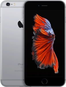 iPhone 6S Plus – Gris sidéral 32 Go