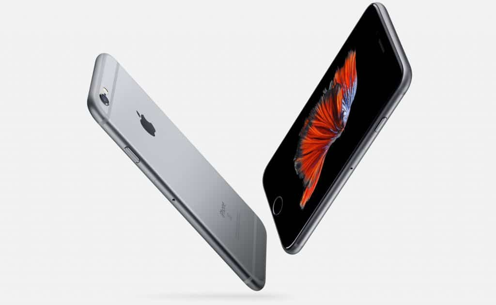 iPhone-6S-Gris-Sideral-Apple