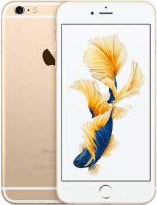 iPhone 6S – Or 64 Go