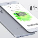 L'iPhone 6C en fin d'année?