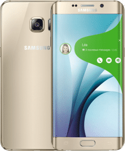 Galaxy S6 Edge+ (Plus) – Or 32 Go
