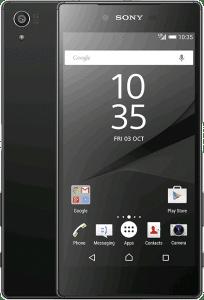 Sony Xperia Z5 – Noir 32 Go