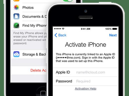 iCloud-iPhone-deblocage