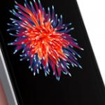 Le nouvel iPhone SE (enfin) présenté par Apple!