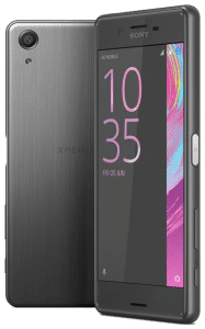 Sony Xperia X Performance – Noir 32 Go