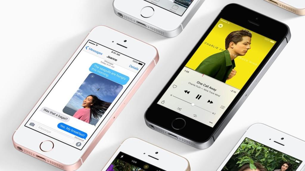 apple iphone se 16 go or pas cher comparez les prix. Black Bedroom Furniture Sets. Home Design Ideas