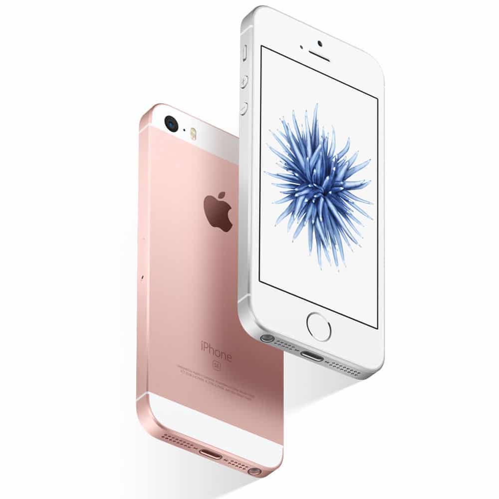 Apple-iPhone-SE-Couleurs