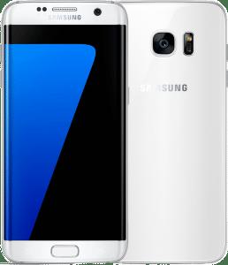 Samsung Galaxy S7 Edge – Blanc 32 Go