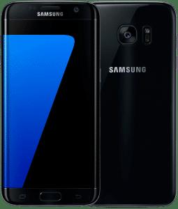 Samsung Galaxy S7 Edge – Noir 32 Go