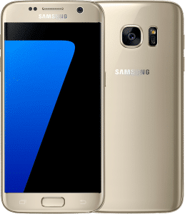 Samsung Galaxy S7 Or 32 Go