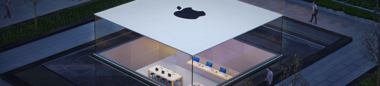 Marque Apple