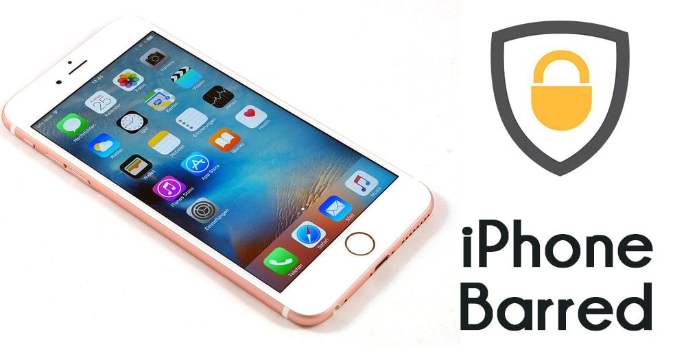 debloquer-iPhone-Barred