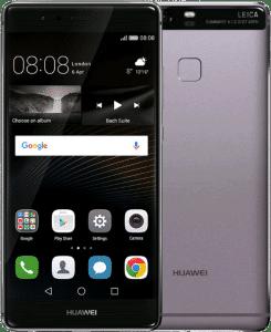 Huawei P9 – Noir 32 Go