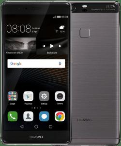 Huawei P9 Plus – Noir 64 Go