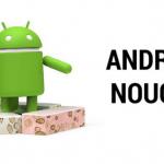 Android 7.0 Nougat équipera bientôt les Galaxy S7 et S7 Edge de Samsung