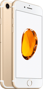 iPhone 7 – Or 32 Go