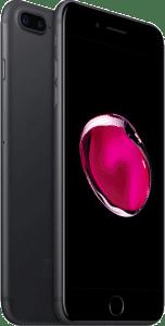 iPhone 7 Plus – Noir (Gris sidéral) 32 Go