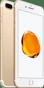 iPhone 7 Plus – Or 32 Go