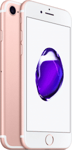 iPhone 7 – Rose Or 32 Go