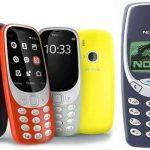 Le nouveau Nokia 3310 sera-t-il digne de son ancêtre ?